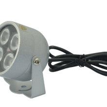 梅赛德劢森研发新款SD-ZR4040红外照明灯射程50米图片