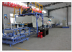 微波橡膠硫化設備,微波提改善效率