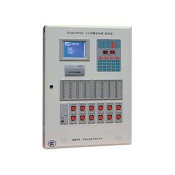 西安海灣高智能化主機、JB-QB-GST500火災報警控制器(聯動型)
