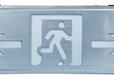西安工业消防标志灯具、N400系列集中电源集中控制型消防应急标志灯具