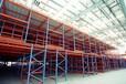 福州永固安货架厂阁楼货架的生产工艺价格