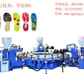 东莞DR-8324J1TPRPVC注塑鞋底机器生产厂家