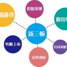"""江西鹰潭新三板垫资开户江西再出""""减负招""""每年让利企业近4亿元"""