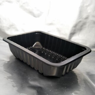 小龙虾气调锁鲜盒厂家,气调包装机梅菜扣肉碗图片6
