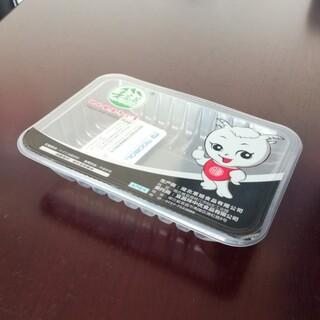 小龙虾气调锁鲜盒厂家,气调包装机梅菜扣肉碗图片3