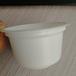 巴氏杀菌老酸奶碗,200ml一次性酸奶杯
