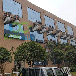 防城港环保空调制衣厂安装工程案例
