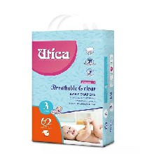 尤蒂卡高端纸尿裤