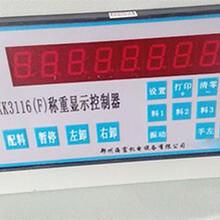 XK3160-A8电子称重仪表
