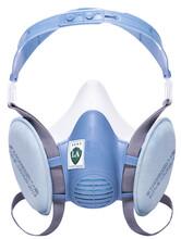 宝顺安KN100等级3203煤矿防尘口罩N95与超KN95的区别正确戴法图片