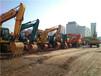 小型挖掘机价格二手小松220-8八成新