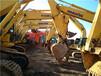 挖土机价格神钢250三大件保修