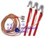 金能电力10KV接地棒高压接地线接地棒得优势