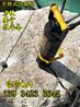 矿山开采液压顶石机露天开采大型劈裂机劈石器