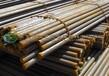 油淬火回火弹簧钢棒60Si2MnA弹簧钢棒加工性能