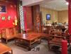 檀帝大果紫檀红木沙发新中式沙发阔叶黄檀厂家直销沙发十件套