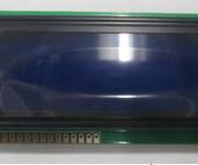 中文液晶模块16032图片