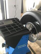 广州汽车轮毂锻造厂家套色拉丝接受定制图片