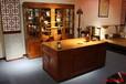 湖南義祥家具供應非洲花梨木辦公桌花梨木書柜紅木家具辦公家具書房家具可定制品質保證
