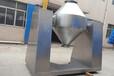 不銹鋼飼料混合機雙錐混合機生產廠家飼料混合機報價江陰飼料混合機