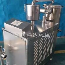 真空加料机不锈钢电动上料机自动吸料机真空加料机应用实例图片