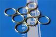 金欧焊业供应不锈钢与铜、铁与铜合金管类焊接专用银焊环10-56银焊环铜焊环银基钎料