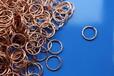厂家直销黄铜焊环磷铜焊环无氧铜焊环紫铜焊环