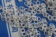不锈钢、铁管及铜管类焊接用铜焊环,铜磷焊环,银焊环