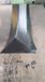 電廠磨煤機導向裝置耐磨襯板