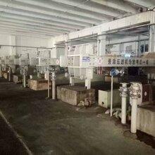 現貨處理庫存二手9成新100平方壓濾機10臺二手廂式壓濾機圖片