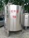 低價處理庫存二手全新30立方不銹鋼儲罐10臺型號齊全加工定做