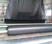 光面土工膜厂家生销售优质防渗土工膜高效hdpe土工膜欢迎垂询图片