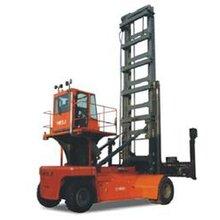 3.5吨合力叉车升高三米,货叉一米三七,0公里图片