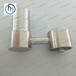 上海钛加工件订制钛烟钉钛烟具配件来图订制各种钛异形件厂家直销