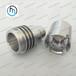 数控加工件钛异形件非标钛加工件来图订制非标五金零件厂家直销