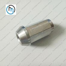 供应汽车螺母钛合金轻量化汽车改装螺母赛车轮胎螺母厂家直销