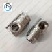 钛合金机械零件非标件来图定制钛合金cnc加工件异形件厂家直销