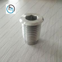 钛合金加工件来图加工钛合金零件异形加工件标准件厂家直销
