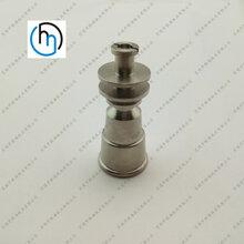 钛烟钉配件钛合金烟钉钛烟针来图定制电子烟配件精密五金加工