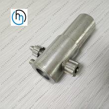 钛合金十字蘑菇头螺钉大扁头机螺钉定制非标大伞头钛螺丝厂家直销