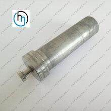 圆柱销高强度钛合金销钉定做销轴平头带孔销轴圆柱定位销钉