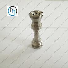 钛合金精密零件加工定制钛非标零件加工钛机械零件厂家直销