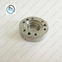 钛非标加工件精密钛合金零件来图来样定做钛合金加工件异形件