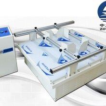 杭州DDC-ZD820模擬汽車運輸振動試驗臺電子式紙箱震動測試儀