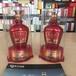 新品研发优质PET材质酒盒可定制款式新颖亚克力酒盒