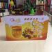 山东铁盒包装厂可定制各种饼干铁盒食品铁盒