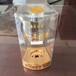 可量身定做酒盒厂新款推出亚克力透明酒盒包装质量保证