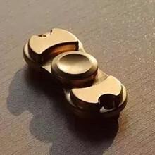 金属指尖陀螺定做定制合金质FingerSpinner陀螺指尖小玩具陀螺