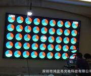 P5led室内显示屏P5全彩租赁屏LED室内高清显示屏厂家直销图片