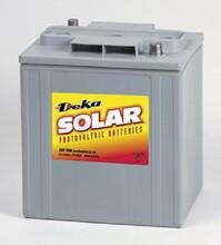 德克蓄电池8A27美国德克进口原装蓄电池